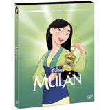 Mulan Edicion Especial Clasicos De Disney Pelicula En Dvd