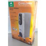 Calentador De Ambiente Electrico Pelonis Nuevo
