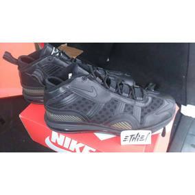 Nike Air Sensation 2011 Chris Weber 10 Mx Calzado