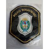 Parche Escudo Policia Bonaerense