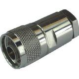 Conector N-macho Rg/rgc 213