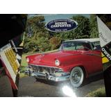 Ford E Mercury Catalogo De Peças E Acessorios De 52 A 56