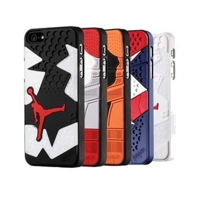 Funda,protector Para Iphone 6 Plus Jordan, Original,nike