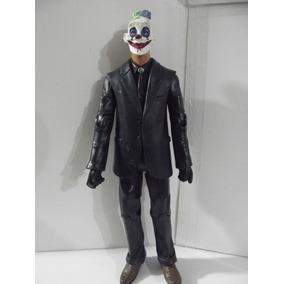 Dr.veneno Joker Guason Payaso 16 Cm