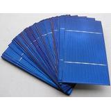 20 Celdas Solares 3x6 Arma Tu Panel Solar / Nuevas!
