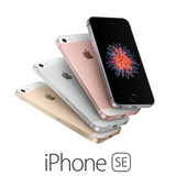 Iphone Se 16gb Apple Original Rosa Dourado Preto De Vitrine