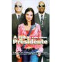Dvd A Filha Do Presidente Katie Holmes Original