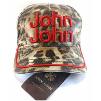 Boné John John Feminino Original, Bone Made In Heaven Gata