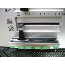 Potenciometro Deslizante Volume Master Korg Pa-50 / Pa-50sd