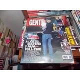 Revista Gente Marcelo Tinelli Y Su Hijo Lorenzo