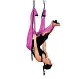 Agptek Hamaca De Lujo Aereo Yoga Swing D01