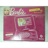Dvd Portatil Tectoy Semi Novo Barbie K3300 Completo