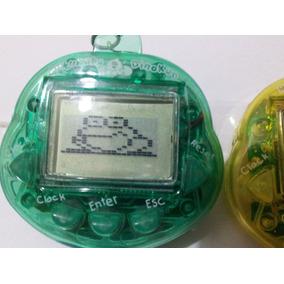Tamagotchi Bichinho Virtual Jogo Eletrônico 69 Jogos Em 1.