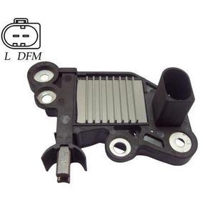 Regulador Voltagem Bosch Gol Voyage Saveiro Polo Golf Bl9012