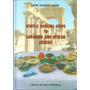 Livro De Receitas Libanesa E Síria - Livro Em Inglês - Cg