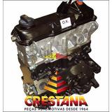 Motor Ap 1.8 Gasolina Parcial Com Cabeçote 041100031c Vw
