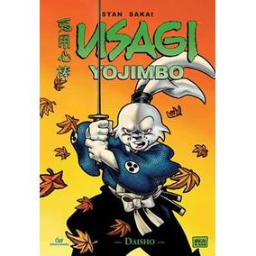 Hq Usagi Yojimbo - Daisho - Devir