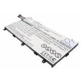 Batería P/ Samsung Galaxy Tab 7.0, Gt-p3113, Sp4960c3b, 4000