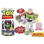 Toy Story Muñeco Buzz Lightyear 55 Frases.original 100