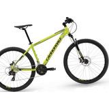 Bicicleta Mtb Cannondale Catalyst 3 2017
