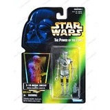 Star Wars 2-1b Medic Droid The Power Of The Force Kenner