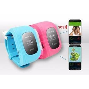 Smartwatch Reloj Gps Para Ninos