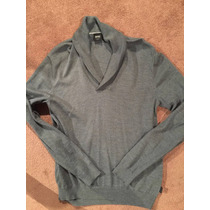 Sweater Hugo Boss Hombre Gris