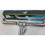 Doble Sifón Para Fregadero Con Rosca Bm 1-1/2 X 16 (093)