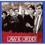 Lei E Ordem Law & Order Temporadas 11 A 17 Legendado 56 Dvds