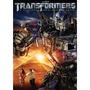 Transformers 2: A Vingança Dos Derrotados Dvd Lacrado