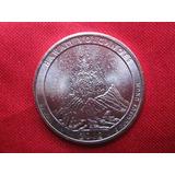 Usa 1/4 Dollar 2012 Volcanes De Hawaii