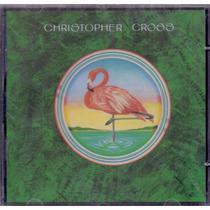 Cd Christopher Cross - Say You