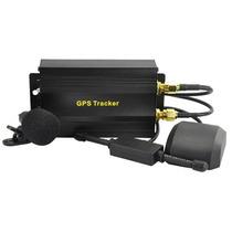 Gps Tracker Localizador Rastreador Para Auto Sin Rentas