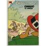 Chiquilladas N° 236 Osvaldo El Conejo Revista Novaro 1968