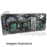 Kit Junta Cabeçote Taranto Kadett Monza Vectra 2.0 240295