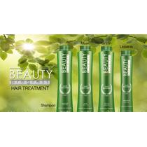 Beauty Progress Kit Hair Treatment 4 Passos