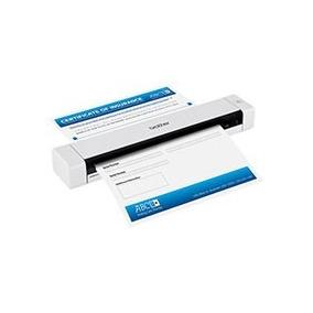 Escaner Portatil Ds620 Color Usb 7.5ppm Tarjetas/tickets/a4