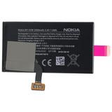 Nueva Bateria Pila Nokia 1020 N1020 Rm-875 Bv-5xw Garantizad