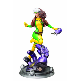 X-men Danger Room Rogue - Fine Art Statue - Kotobukiya