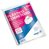 Plástico Protección Muebles Bajamos Los Precios, Sumate!