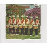 Banda Marcial Cristo Rei 1968 Parada Folclorica - Ep 44