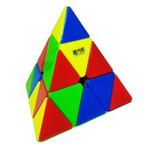 Cubo Mágico Pyraminx Qiyi