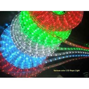 Mangueira Led Alto Brilho Iluminação Sanca Decoração Natal