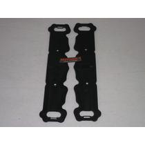 2 Juntas Tampa Valvula Defletor C3 206 207 307 1.6 16v Flex