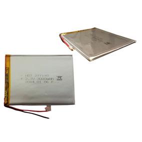Bateria Pila Para Tablet Andorid Pipo, Sanei, Zonar, Ainol