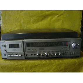 Conjto De Som Sony Hmk-353bs - 3 X 1 - Impecavel - U. Dono