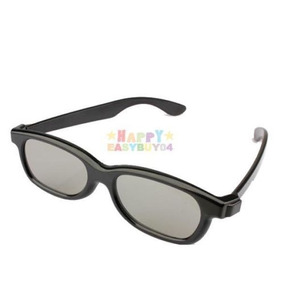 Oculos 3d Universal Passivo Polarizado Lg Samsung Philips 7f5cef38b7