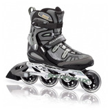 Rollerblade Woman Mod Spark 84 + Local Belgrano E-nonstop
