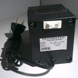 Autotransformador Reductor De 220v A 110v - 100w