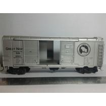 Vagon De Carga Usa Ho 1:87 Milouhobbies V1050